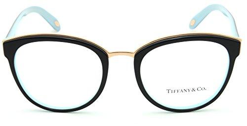 e68a8560c76 Amazon.com  Tiffany   Co. TF 2162 Women Eyeglasses RX - able Prescription  Frame (8055) 53mm  Clothing