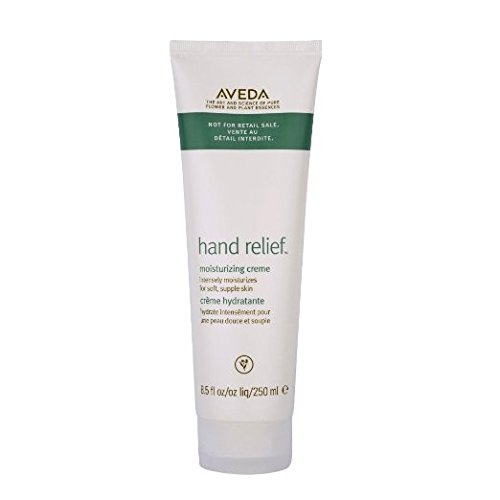 Aveda Hand Relief BB Moisturizing Cream, 8.5 Ounce