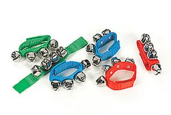 Jingle Bell Wristbands by Fun Express (Image #1)