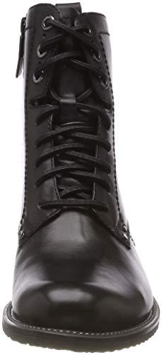 Rangers Black Femme 21 25217 Bottes Noir 1 Tamaris aFZtxw8