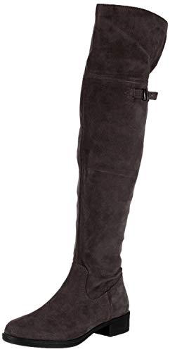 Grey anthracite 25811 Women's Boots Tamaris Ankle 214 21 XZxWwp