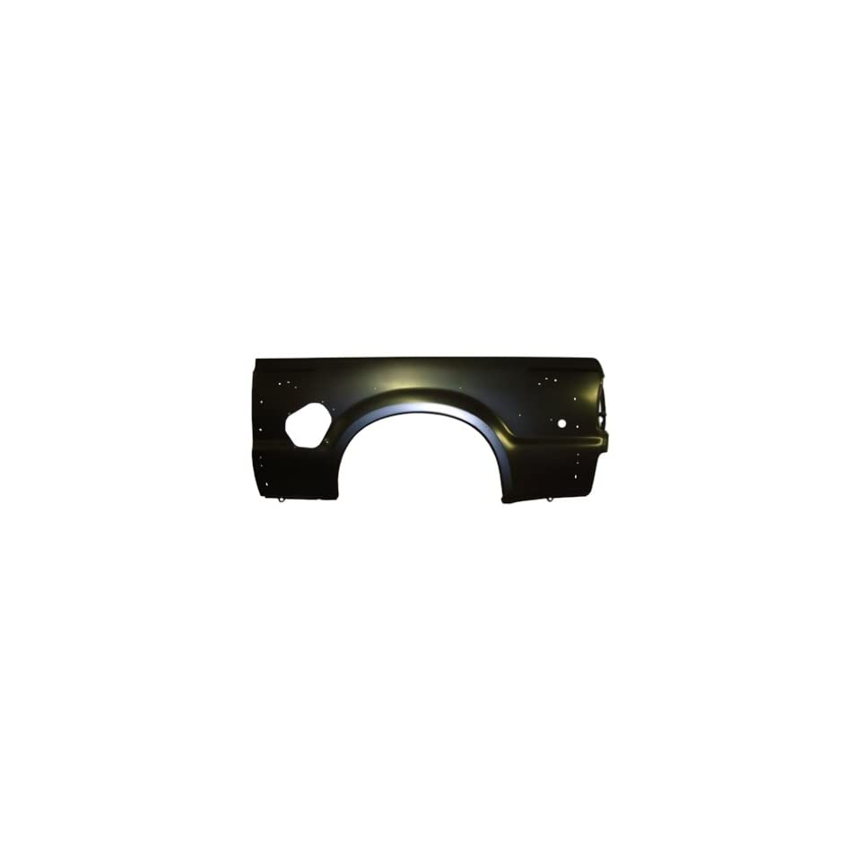 OE Replacement Ford Super Duty Driver Side Body Side Panel (Partslink Number FO1620101)