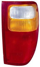 Replacement Depo Passenger Side Tail Light for Mazda 01-10 B2300 01-10 B4000 01-10 Ford Ranger 1F2051150 1L5Z13404CA MA2801114C