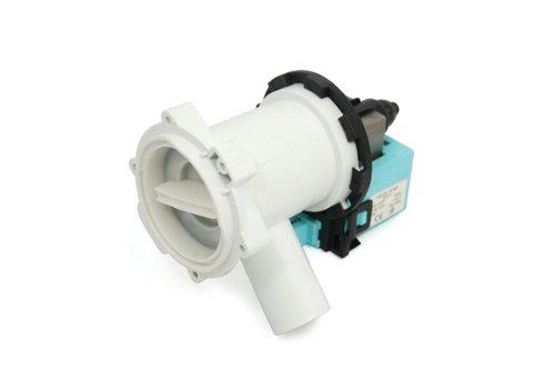 Bosch siemens waschmaschine ablaufpumpe pumpe ersatzteile