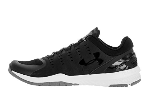 Under Armour Charged Stunner Womens Scarpe Da Allenamento - AW16 Black