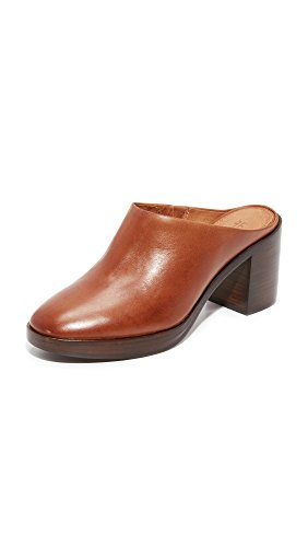 FRYE Women's Joan Campus Mule