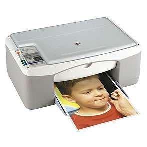 HP PSC 1110 - Impresora multifunción (Inyección de tinta ...