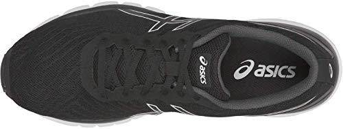 5 Black Running Dark Trainers Us uk 40 Grey T6g8n Gel 9090 zaraca Asics 5 Scarpe Donne 6 8 Sneakers Eu twTOaIq