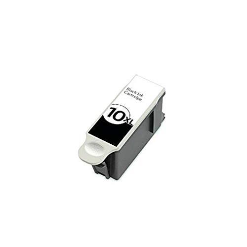Generic Generic Compatible Ink Cartridge Replacement for Kodak 10XL 8237216 High Yield (Black)