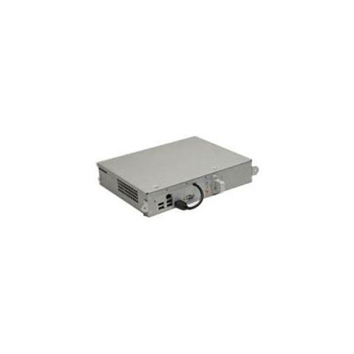 Elo Touch Solution ECM2 2.2GHz E1500 2600g Gris - Ordenador de sobremesa Mini (2,2 GHz, E1500, Intel® Celeron®, 800 MHz, 0,5 MB, Intel® G41 Express)