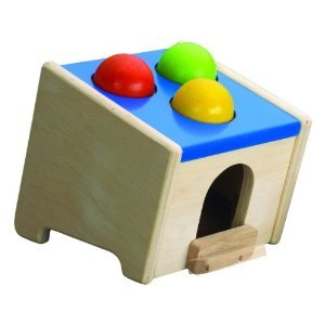 Wonderworld Puzzles, Pounding Ball