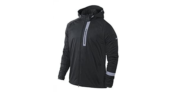 27b57ee2036e Nike Element Shield Max Waterproof Running Jacket - Medium