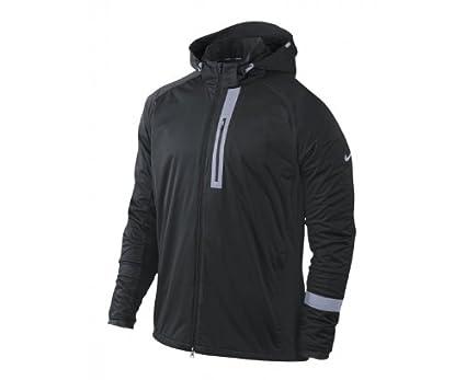 Nike Element Shield Max Waterproof Running Jacket - Medium  Amazon ... 023f0481eaa2