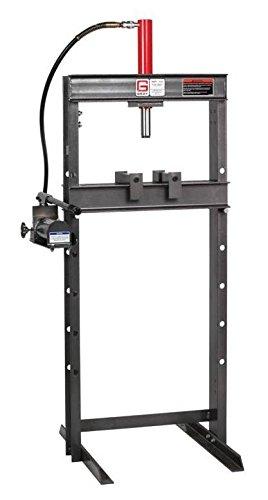 10 ton bench shop press - 7