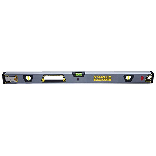Stanley FMHT42491 FatMax Magnetic Premium Box Beam Level with Hook