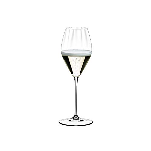 Riedel 6884/28 Performance Champagne Glass, Set of 2 ()