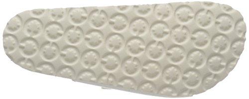 Mules Tozzi 41 white Patent Para 27401 Blanco Marco Mujer Eu fwEZqfd