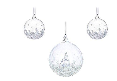 Buy swarovski christmas ornaments set