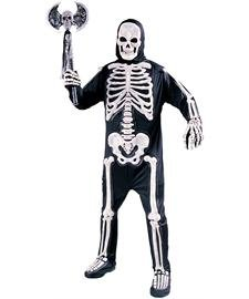 Totally Skelebones Costume Adult for $<!--$15.00-->