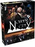 Nostra City Board Game