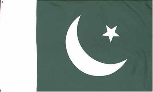 Pakistan National Flag 3x5 New 3 x 5 Pakistani ()