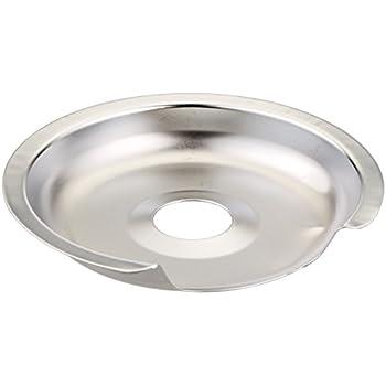 Amazon Com Ge Wb32x5036 8 Inch Burner Drip Bowl Home