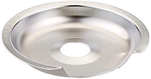 GE WB32X5036 8-Inch Burner Drip Bowl