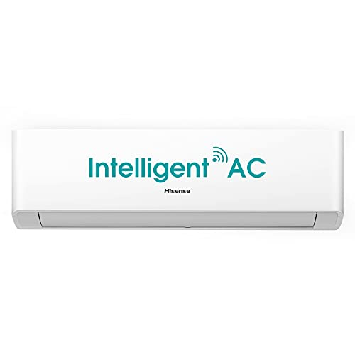 Hisense 1.5 Ton 3 Star Wi-Fi Inverter Split AC