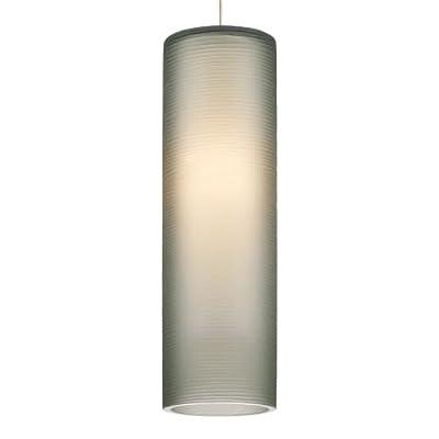 Tech Lighting 700MPBRGAZ-P Borrego Pendant