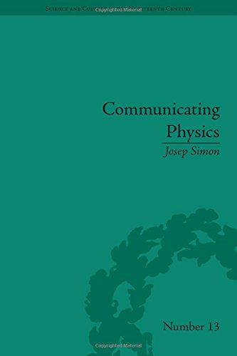 Communicating Physics: The Production, Circulation and Appropriation of Ganot's Textbooks in France and England, 1851–18