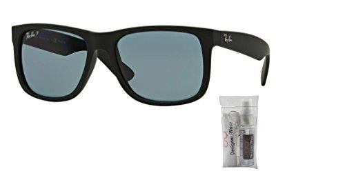 Sunglasses Rb4165 Ban Justin Ray Ray Ban qRBxf0w6