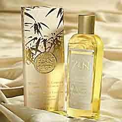 Enchanted Meadow Zen Bath & Shower Gel 8 Oz. - White Sage & -