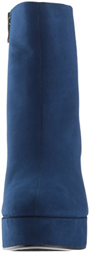 Pictures of Chinese Laundry Women's Nenna Boot Navy NENNA MICRO SUEDE 6