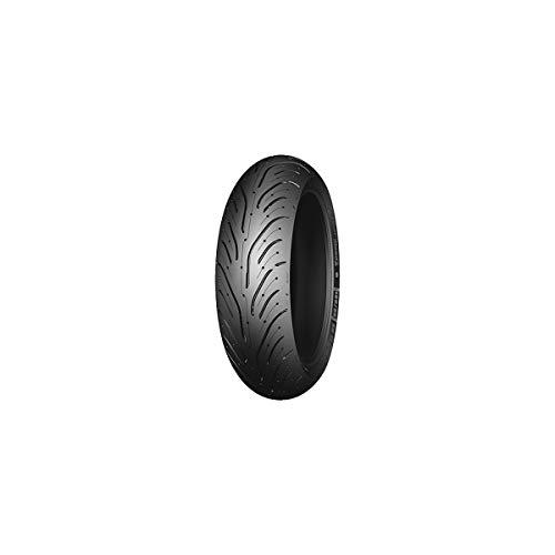 (Michelin Pilot Road 4 Rear Tire (180/55ZR17))