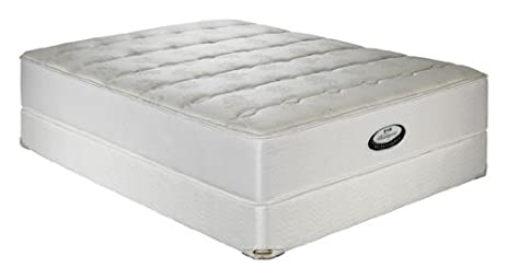 simmons beautyrest luxury firm kimble full mattress set