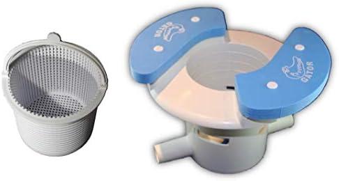 OAI Gator AutoSkim Basket Automatic product image