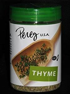 PEREG GOURMET THYME, 1.4 OZ by PEREG