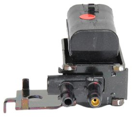 ACDelco 214-615 GM Original Equipment EGR Vacuum Regulator Solenoid - Vacuum K2500 Solenoid Egr