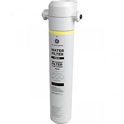 .com: ge smartwater inline filter system (gxrlq): home improvement