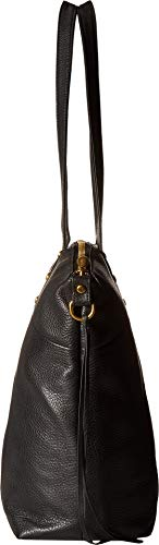Womens Hobo Black Hobo Womens Dustin xwaf1P6q