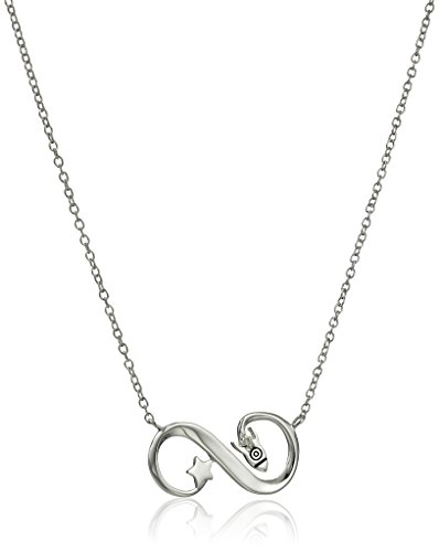 "Disney Sterling Silver ""To Infinity and Beyond"" Rocket Sh..."