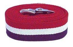 gait-transfer-belt-cotton-waist-patriot-36-by-kinsman-enterprises-inc-each-80302