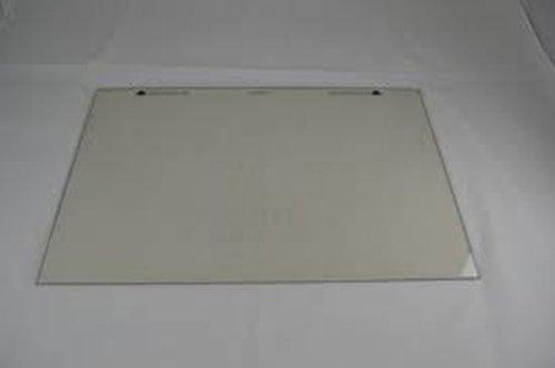 Main Oven Inner Door Glass For New World Cooker Equivalent To