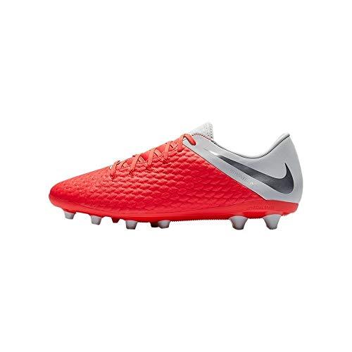 wolf Unisex Hypervenom Crimson Nike Academy Dark Grey 600 Multicolor Adulto Ag lt Grey Deporte 3 pro De Zapatillas mtlc ccar86S