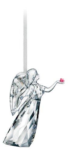 Swarovski Angel Ornament, Annual Edition 2011