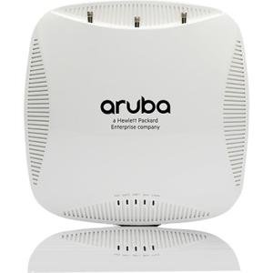 Aruba AP 224 - Wireless access point - 802.11a/b/g/n - Dual Band by HP