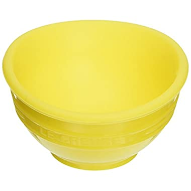 Le Creuset Silicone 1/4-Cup Pinch Bowls, Set of 4, Soleie