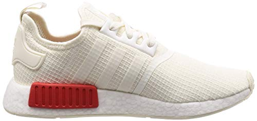 Nmd Owhite Multicolore Derbys white lusred r1 owhite Homme Adidas AYBxdqA