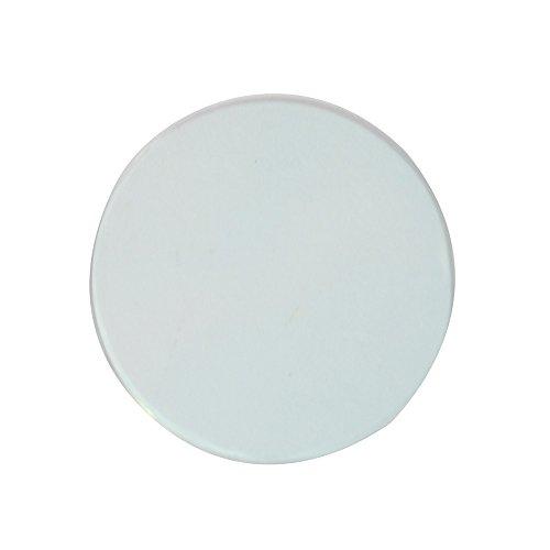 Diameter 25mm Ir Filter Glass Lens High 532nm Green Laser Transmittance