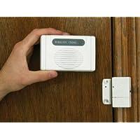 DSS Wireless Wander Door Alarm
